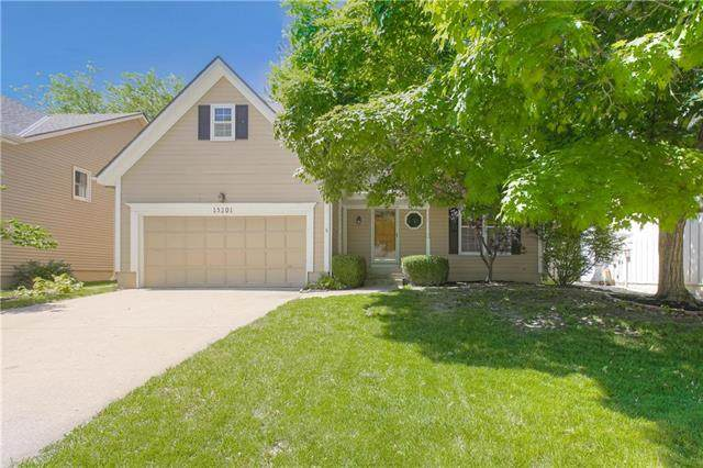 15201 132nd Place - Photo 1