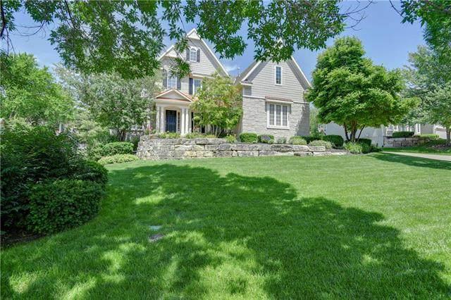 14605 Carter Street, Overland Park, KS 66221 (#2223683) :: Ron Henderson & Associates
