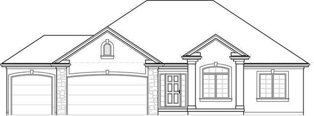 1117 NW Aspen Court, Grain Valley, MO 64029 (#2223816) :: Dani Beyer Real Estate