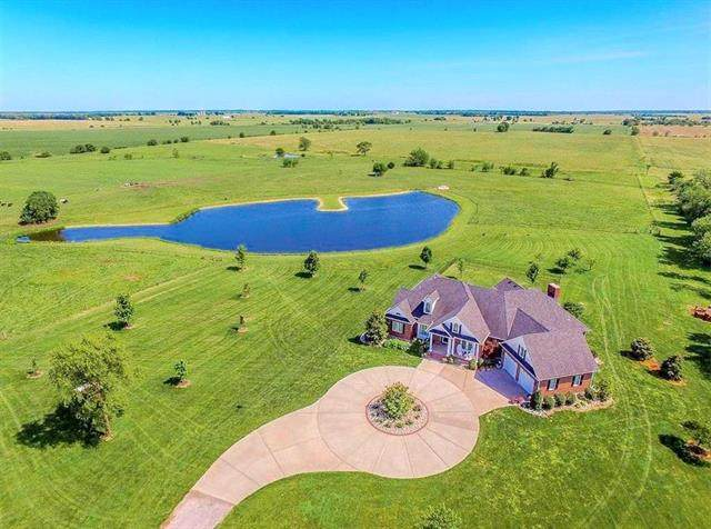 1509 E State Route A Highway, Drexel, MO 64742 (#2223824) :: Ask Cathy Marketing Group, LLC