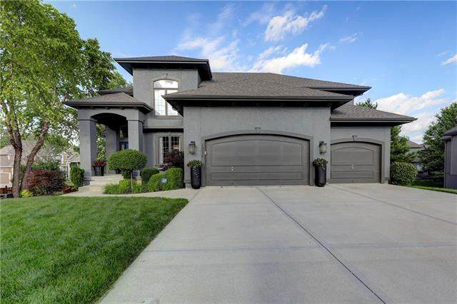 13416 W 140th Street, Overland Park, KS 66221 (#2223864) :: The Shannon Lyon Group - ReeceNichols
