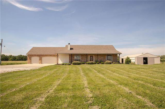 2790 County Line Road, Bates City, MO 64011 (#2223868) :: The Shannon Lyon Group - ReeceNichols