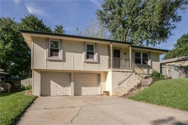 16309 E 34th Street South N/A, Independence, MO 64055 (#2223880) :: Ron Henderson & Associates