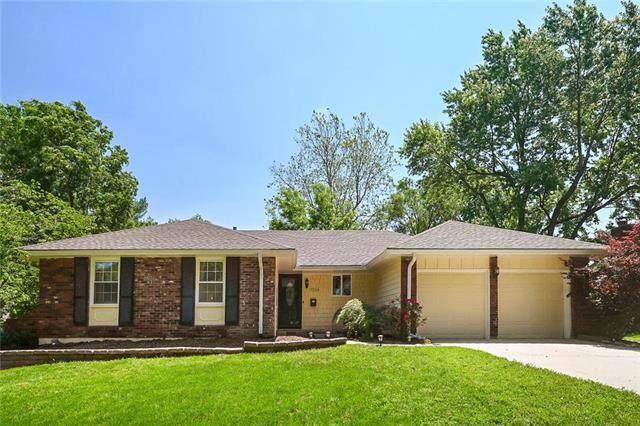 11509 Minor Drive, Kansas City, MO 64114 (#2223971) :: Ron Henderson & Associates