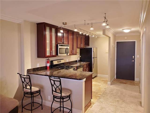 700 E 8TH Street 12 L, Kansas City, MO 64106 (#2224008) :: Five-Star Homes