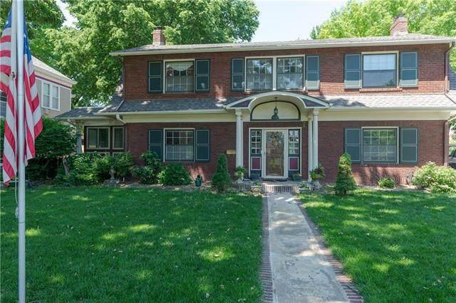 610 N Delaware Street, Independence, MO 64050 (#2224015) :: Kedish Realty Group at Keller Williams Realty