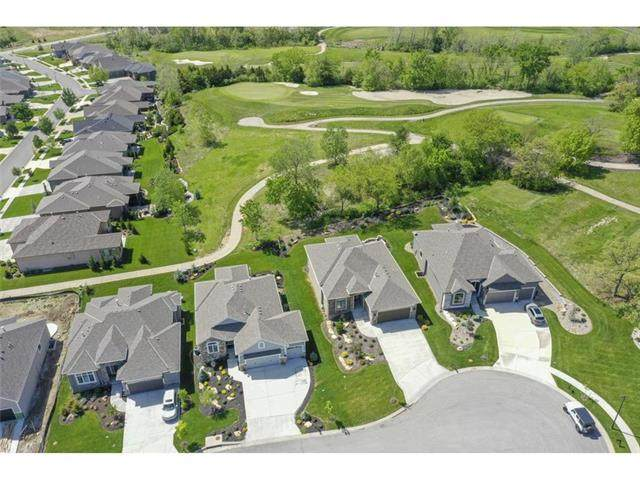 9380 Lind Road, Lenexa, KS 66219 (#2224045) :: House of Couse Group