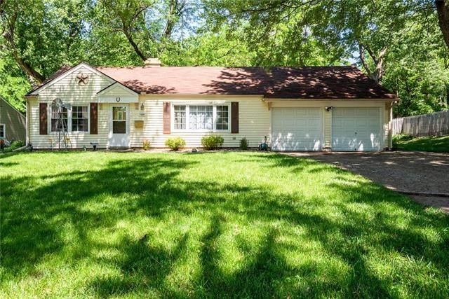 7520 Norwood Street, Prairie Village, KS 66208 (#2224056) :: Ron Henderson & Associates