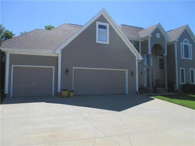 3001 S Granite Avenue, Blue Springs, MO 64015 (#2224109) :: Team Real Estate