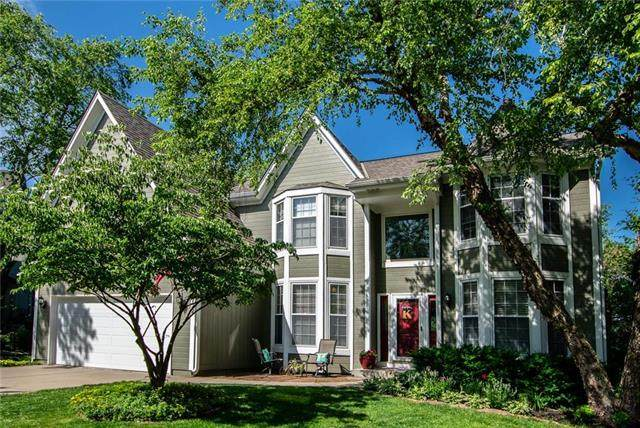 14722 Mackey Street, Overland Park, KS 66223 (#2224114) :: House of Couse Group