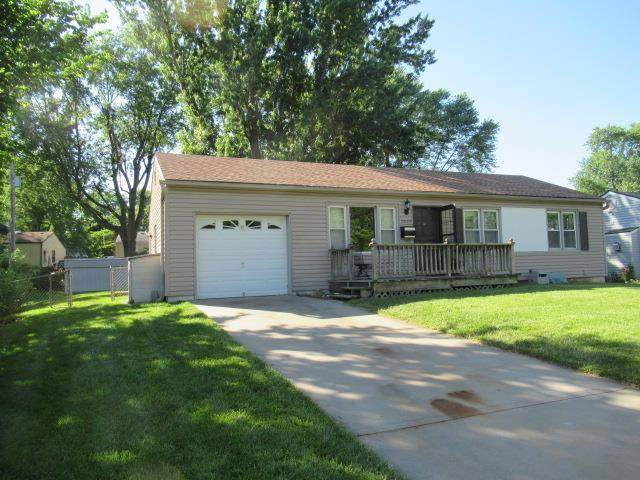 2802 N Spring Street, Independence, MO 64050 (#2224120) :: Ron Henderson & Associates