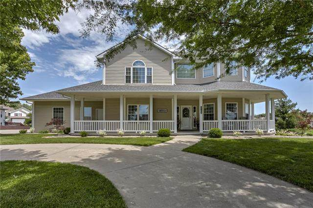 2104 Bradford Place, Excelsior Springs, MO 64024 (#2224160) :: Dani Beyer Real Estate