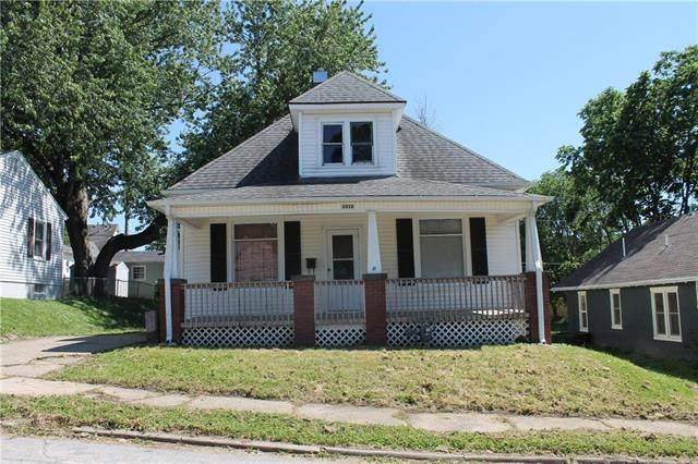 2818 Sylvanie Street, St Joseph, MO 64501 (#2224175) :: Team Real Estate