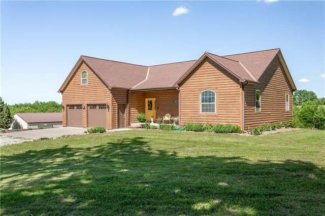 5655 SE 125th Road, Easton, MO 64443 (#2224188) :: Team Real Estate