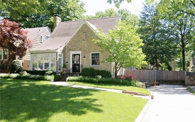 5521 Fairway Road, Fairway, KS 66205 (#2224191) :: Dani Beyer Real Estate