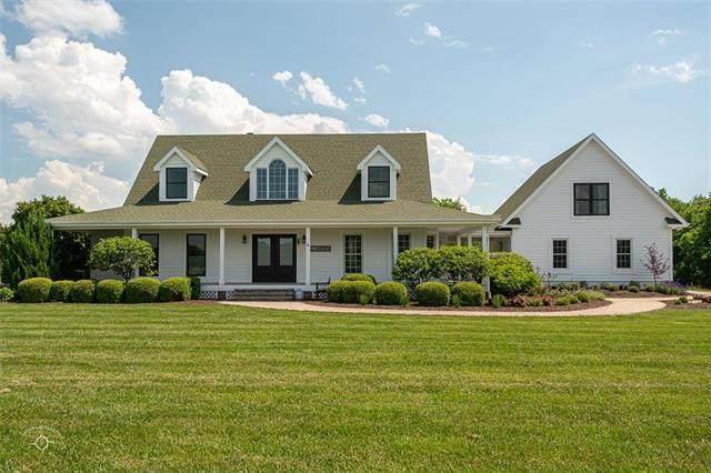 1571 N 400th Road, Baldwin City, KS 66006 (#2224252) :: Eric Craig Real Estate Team