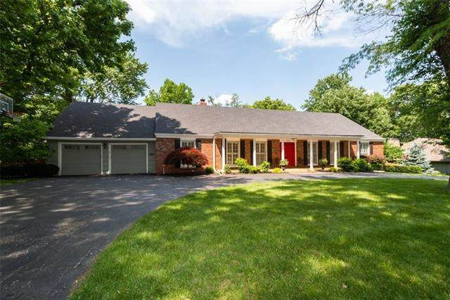 2308 W 70th Street, Mission Hills, KS 66208 (#2224321) :: The Shannon Lyon Group - ReeceNichols