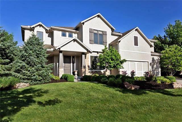 16332 Earnshaw Street, Overland Park, KS 66221 (#2224333) :: Dani Beyer Real Estate