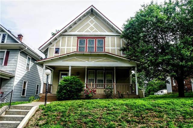 2913 Francis Street, St Joseph, MO 64501 (#2224335) :: Team Real Estate
