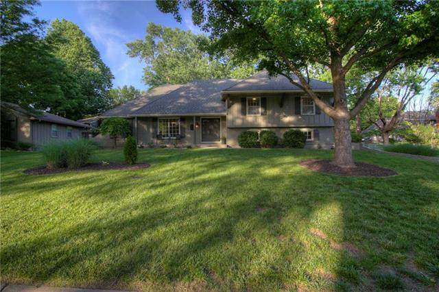 4337 S Dover Avenue, Independence, MO 64055 (#2224365) :: Kedish Realty Group at Keller Williams Realty