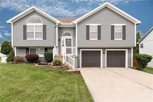 16416 Hight Avenue, Belton, MO 64012 (#2224415) :: House of Couse Group