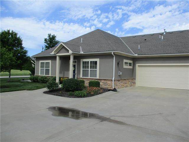 2250 Lake Pointe   #2103 Drive, Lawrence, KS 66049 (#2224417) :: House of Couse Group