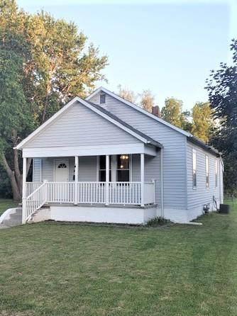 206 Elizabeth Street, St Joseph, MO 64504 (#2224460) :: Team Real Estate