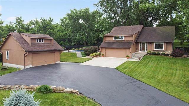 5033 N 123rd Street, Kansas City, KS 66109 (#2224467) :: Team Real Estate