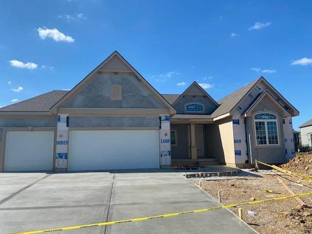 16582 S Legler Street, Olathe, KS 66062 (#2224523) :: Five-Star Homes