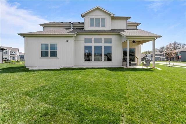 25475 W 144th Street, Olathe, KS 66061 (#2224532) :: Dani Beyer Real Estate
