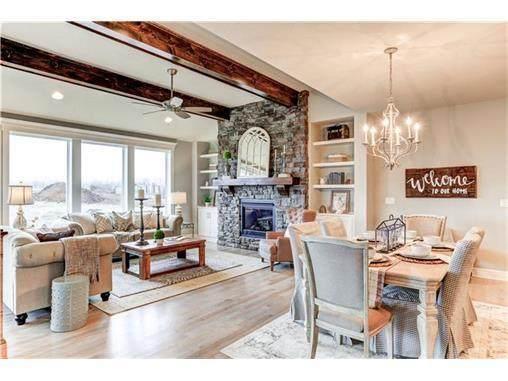 25491 W 144th Street, Olathe, KS 66061 (#2224533) :: Jessup Homes Real Estate | RE/MAX Infinity