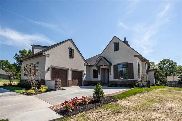 9349 Linden Reserve Drive, Prairie Village, KS 66207 (#2224776) :: The Gunselman Team