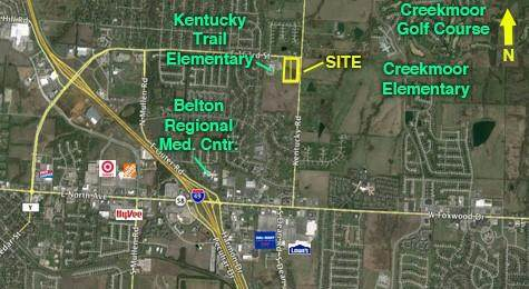 E Kentucky And 163rd Street, Belton, MO 64083 (MLS #2224835) :: Stone & Story Real Estate Group