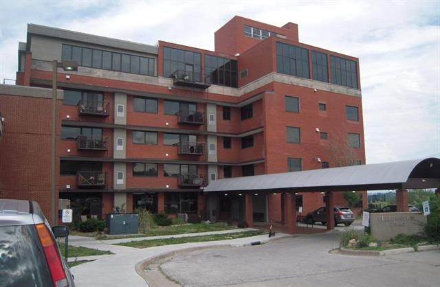2940 Baltimore Avenue #1406, Kansas City, MO 64108 (#2224964) :: Five-Star Homes