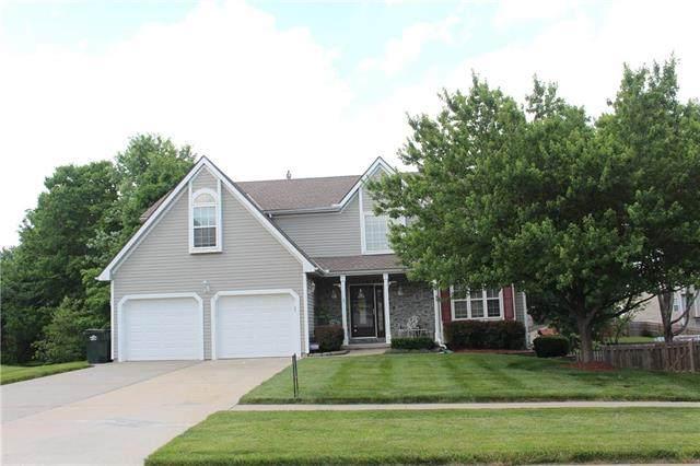 712 Brookwood Street, Lansing, KS 66043 (#2225009) :: Eric Craig Real Estate Team