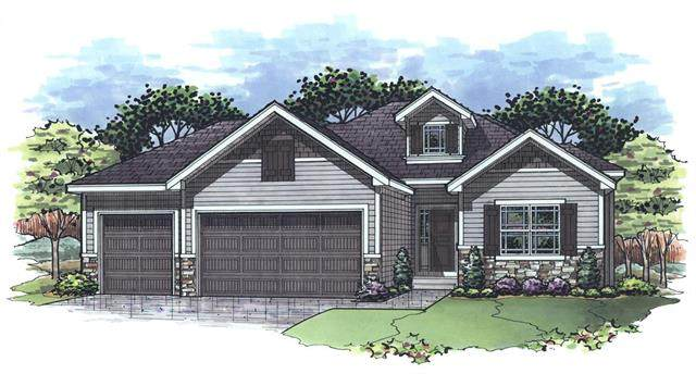 23911 W 70th Terrace, Shawnee, KS 66226 (#2225288) :: Geraldo Pazar