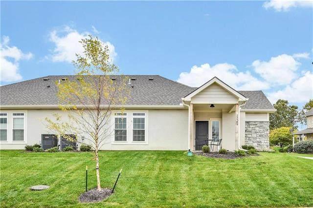 13956 W 112th Terrace, Olathe, KS 66215 (#2225326) :: Five-Star Homes