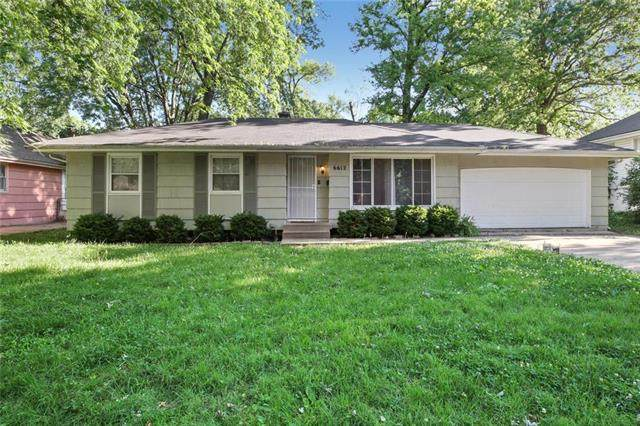 6612 E 100th Street, Kansas City, MO 64134 (#2225392) :: House of Couse Group