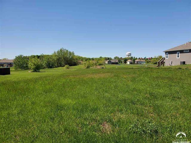 Lot 30 Signal Ridge Drive, Baldwin City, KS 66006 (#2225429) :: Edie Waters Network