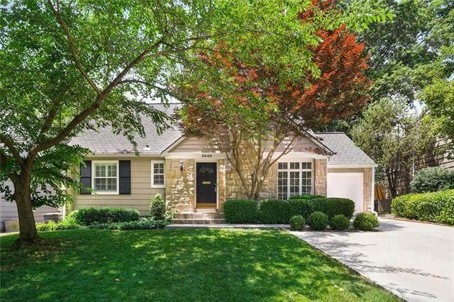 5540 Fairway Road, Fairway, KS 66205 (#2225606) :: Team Real Estate