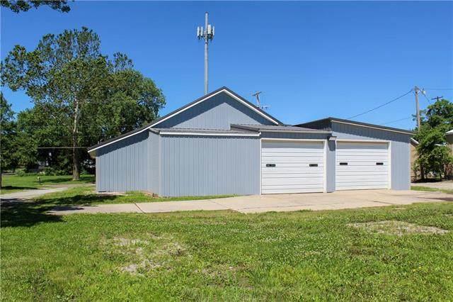 809 S Marshall Avenue, Sedalia, MO 65301 (#2225637) :: Eric Craig Real Estate Team
