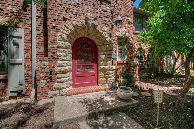 2100 W 61st Terrace, Mission Hills, KS 66208 (#2225875) :: Team Real Estate