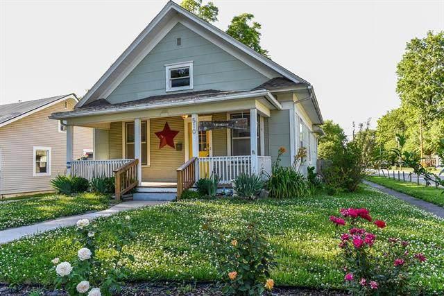 510 E North Main Street, Richmond, MO 64085 (#2225883) :: Jessup Homes Real Estate | RE/MAX Infinity