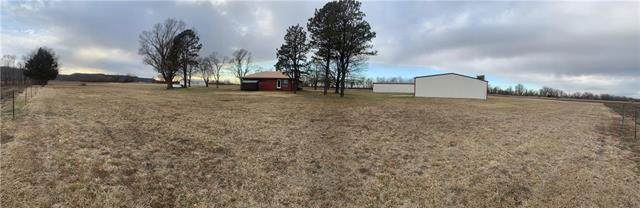 8911 SW 59 Highway, St Joseph, MO 64504 (#2225955) :: Jessup Homes Real Estate | RE/MAX Infinity