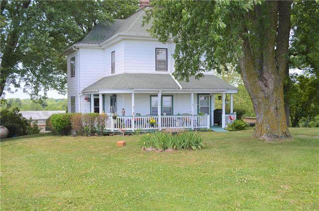 6640 SE State Route Ff Highway, St Joseph, MO 64507 (#2225999) :: Eric Craig Real Estate Team