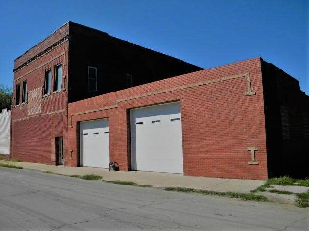 1805 Commercial Street, St Joseph, MO 64503 (#2226207) :: Ask Cathy Marketing Group, LLC