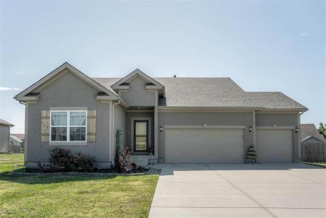 775 S Cherry Street, Gardner, KS 66030 (#2226225) :: Team Real Estate