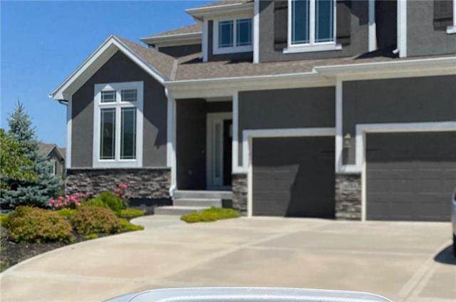 16084 W 173rd Court, Olathe, KS 66062 (#2226231) :: Eric Craig Real Estate Team