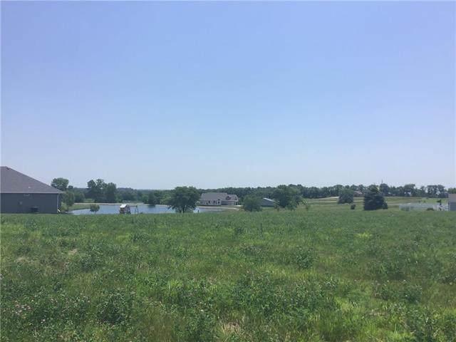 9235 NE Country Hill Parkway, Cameron, MO 64429 (#2226383) :: Ron Henderson & Associates