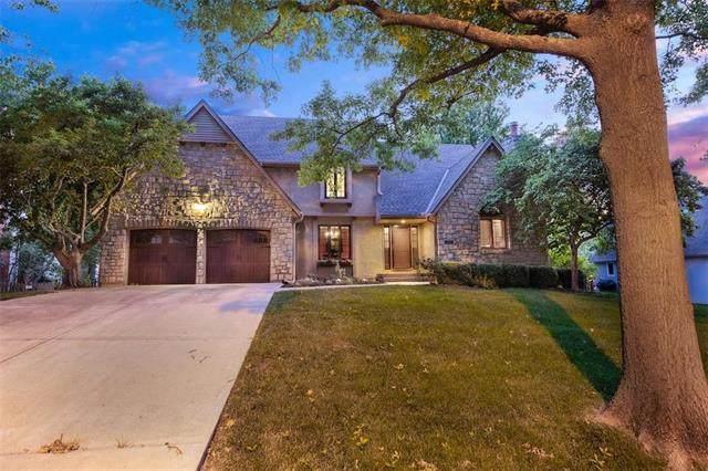 12604 Mohawk Lane, Leawood, KS 66209 (#2226516) :: House of Couse Group